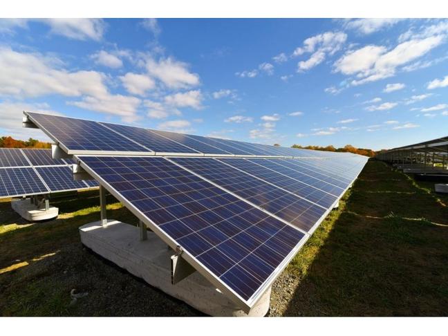 Landfill Solar Authority