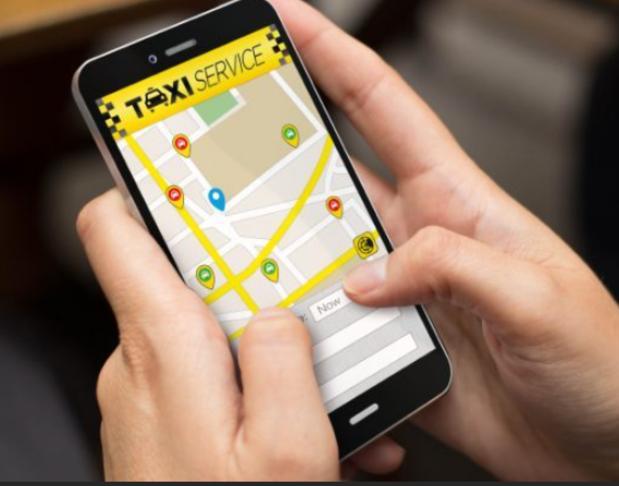 NJ Uber - State Owned Smart logistics Transporation System