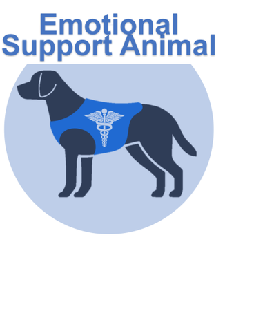 Allow emotional support animals