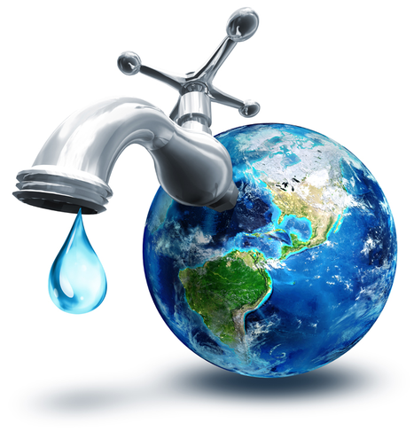 Use water efficient plumbing fixtures in all state buildings