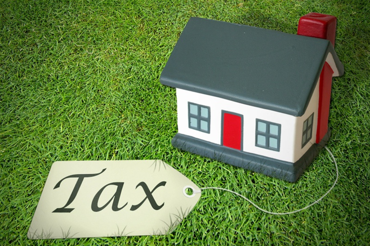 Lower Property Tax Rates