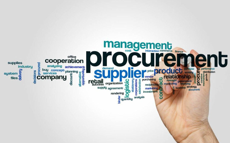 Procurement - allow to procure from Amazon or Walmart