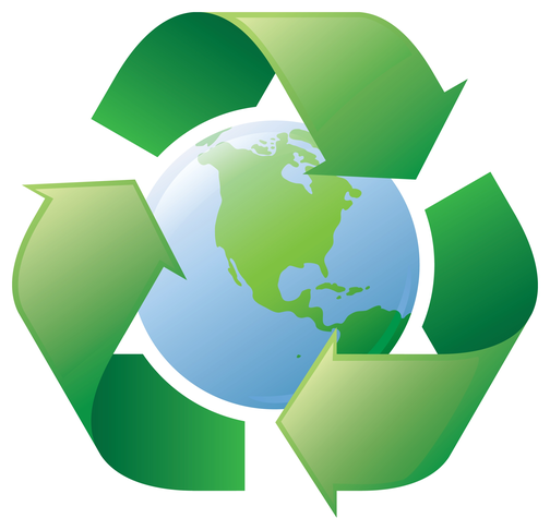 Teracyle free recycle programs to fund schools or charities.