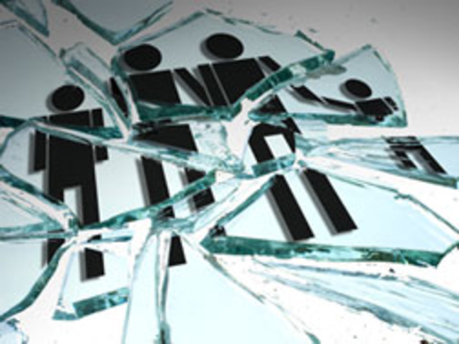 Destruction of Canadian Families - Corrupt Family Courts