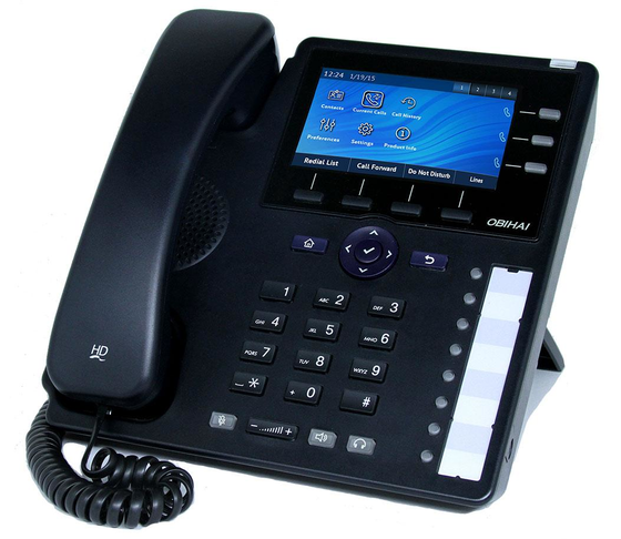 Phase Out Desk Phones