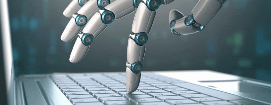 RPA - Robotics Process Automation
