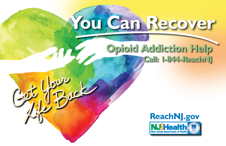 Substance Abuse Disorder (SUD)/ Opioid Joint Task Force