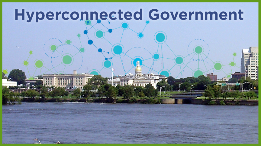 A Pathway to a Hyperconnected Government