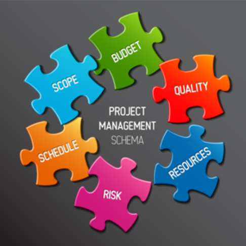 Better Project Management for State Projects