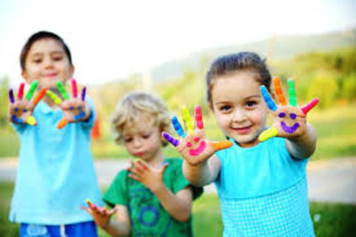 Visitation Center for Children in Foster Care